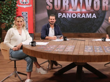 Survivor Panorama | 21 Şubat 2020