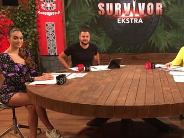 Survivor Ekstra - 21 Şubat 2020
