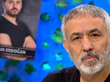 Murat Özarı, Cemal Can için şiir yazdı