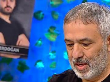Murat Özarı'dan Aycan'a çekirge benzetmesi