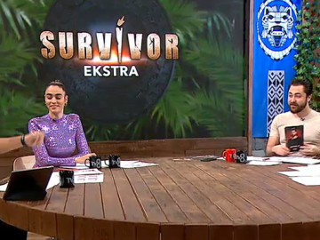 Survivor Ekstra - 22 Şubat 2020