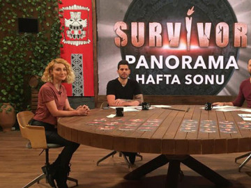 Survivor Panorama | 23 Şubat 2020