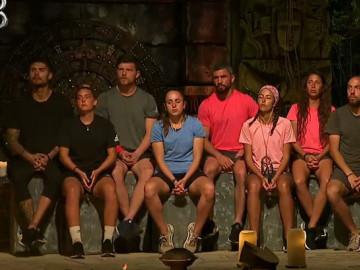 Survivor 2020 ünlüler takımında ilk eleme adayı belli oldu