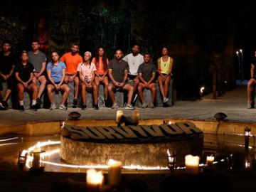 Survivor 2020 Ünlüler Gönüllüler | 8. Bölüm Tanıtımı