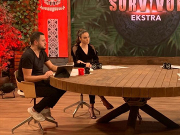 Survivor Ekstra | 24 Şubat 2020