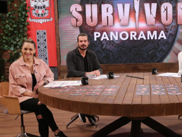 Survivor Panorama - 24 Şubat 2020