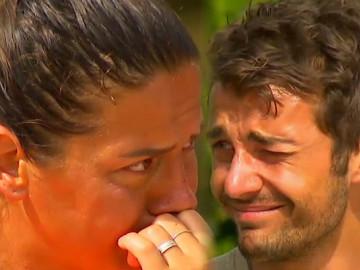"""""""Bütün yarışmacılar gözyaşlarına boğuldu! İşte o anlar..."""""""