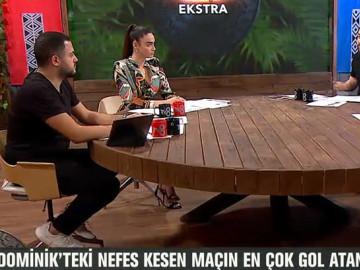 Murat Özarı: Sercan ve Aycanın yerinde olsam sabaha kadar uyuyamazdım