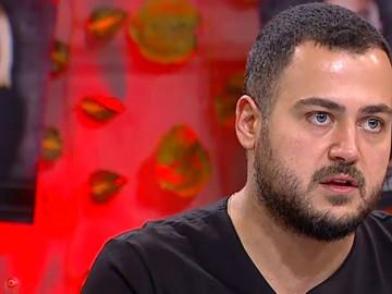Furkan Dede: Aycan, döndüğünde pişman olacağı sözler söylüyor
