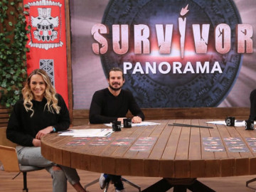 Survivor Panorama | 25 Şubat 2020