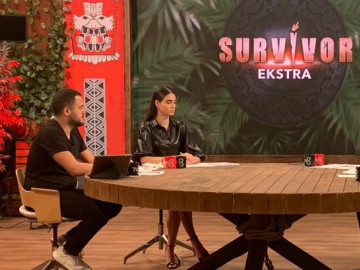 Survivor Ekstra - 25 Şubat 2020