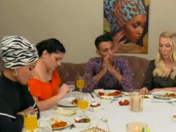 Seda Sayan ile Yemekteyiz | 16 Ekim 2019