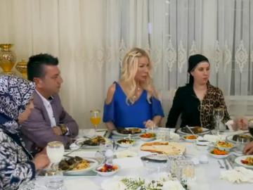 Seda Sayan ile Yemekteyiz | 7 Ekim 2019