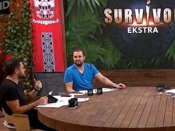 Survivor Ekstra | 8 Mart 2020