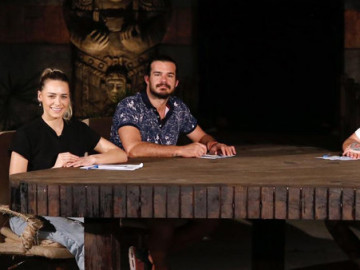 Survivor Panorama - 11 Mart 2020