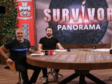 Survivor Panorama - 12 Mart 2020