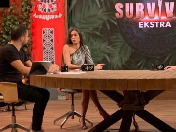 Survivor Ekstra - 13 Mart 2020
