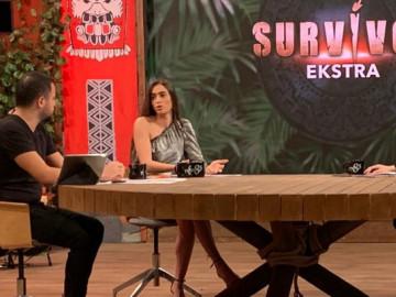 Survivor Ekstra - 16 Mart 2020