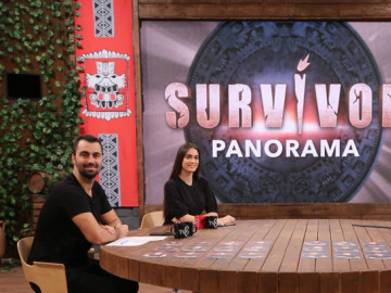 Survivor Panorama | 13 Mart 2020