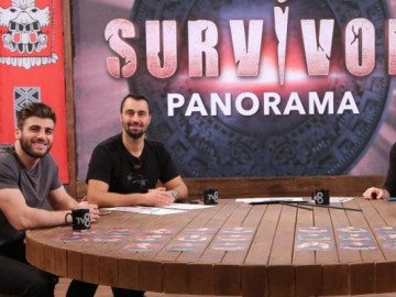 Survivor Panorama | 17 Mart 2020