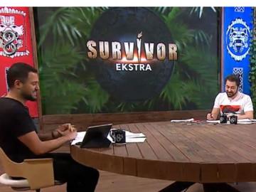 Survivor Ekstra | 18 Mart 2020