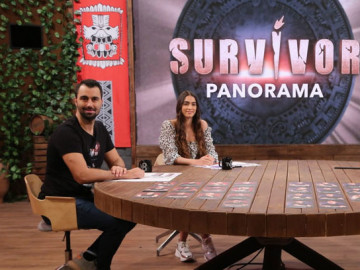 Survivor Panorama - 18 Mart 2020