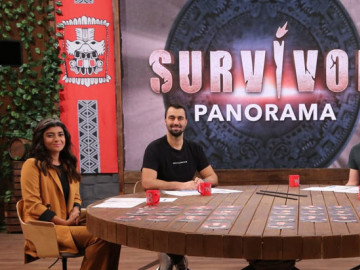 Survivor Panorama - 19 Mart 2020