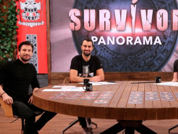 Survivor Panorama | 20 Mart 2020