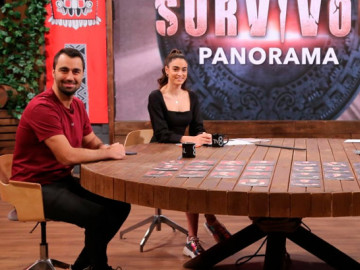 Survivor Panorama | 23 Mart 2020
