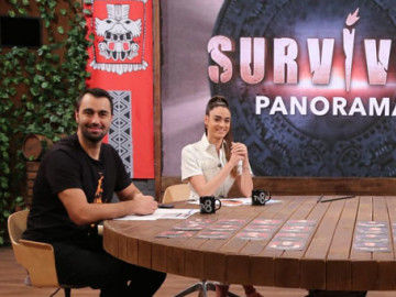 Survivor Panorama - 24 Mart 2020