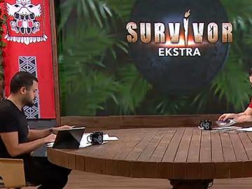 Survivor Ekstra -  24 Mart 2020