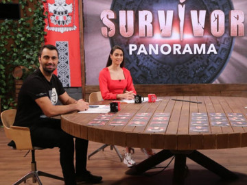 Survivor Panorama - 25 Mart 2020