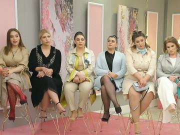 Doya Doya Moda'da günün puanlaması gerçekleşti! Kim kaç puan aldı?