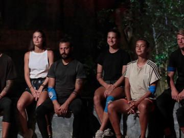 Survivor 2020 Ünlüler Gönüllüler | 33. Bölüm Tanıtımı