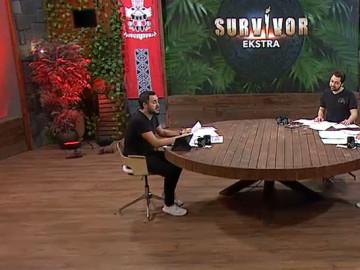 Survivor Ekstra - 30 Mart 2020