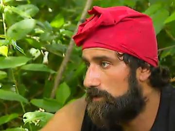 Survivor Yasin, Nisa'nın elenmesiyle ilgili röportaj verdi