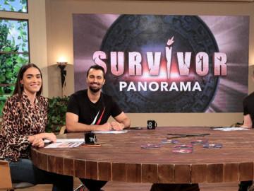 Survivor Panorama Tüm Bölüm İzle