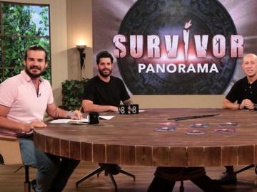 Survivor Panorama - 3 Temmuz 2020
