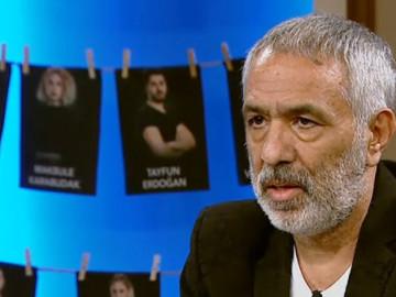 Murat Özarı: Yarın yine Berkan kazanırsa Yasin gider