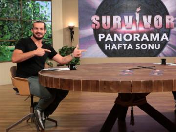 Survivor Panorama - 11 Temmuz 2020