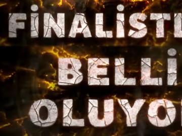 13 Temmuz Survivor'da kim elendi?  Survivor 2020 İstanbul canlı yayınında kimler finale kaldı? 13 Temmuz SMS sıralaması ve yarı final!