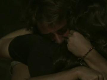 Survivor'da yarışmacıların gözyaşı döktüğü görüntüler duygusal anlar yaşattı