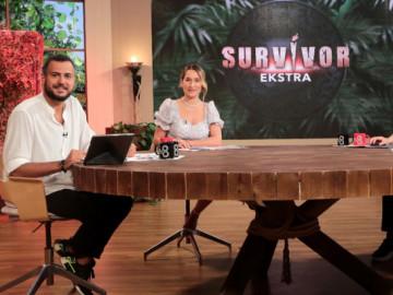 Survivor Ekstra Son Bölüm İzle