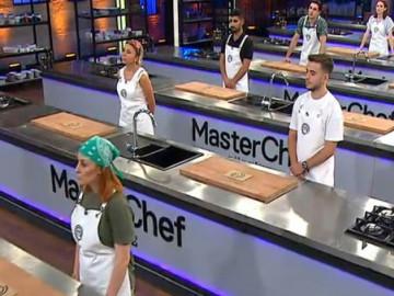 İşte MasterChef'in final turunda yapılacak yemek