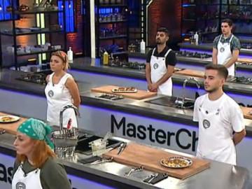 MasterChef Türkiye'de final oyununu oynayacak 6 yarışmacı belli oldu