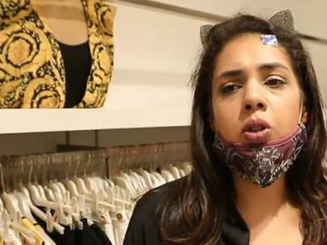 İmani: Rabia'nın karakterini sorgularım