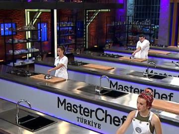 MasterChef'te 9. yarışmacıyı belirleyecek yemeğin ana malzemesi açıklandı