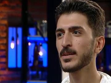 Mehmet Şef iddialı yarışmacıyı ünlü şarkıcıya benzetti