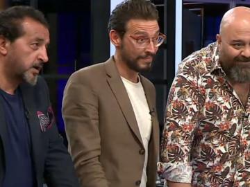 Mehmet Yalçınkaya: Büşra, biz seninle anlaşamıyoruz
