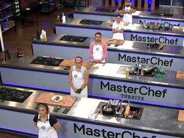 MasterChef'te final oyununa kalan 6 isim belli oldu
